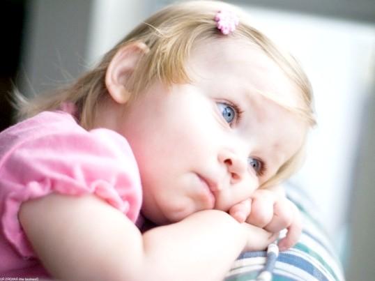 Як лікувати вульвіт у дівчаток