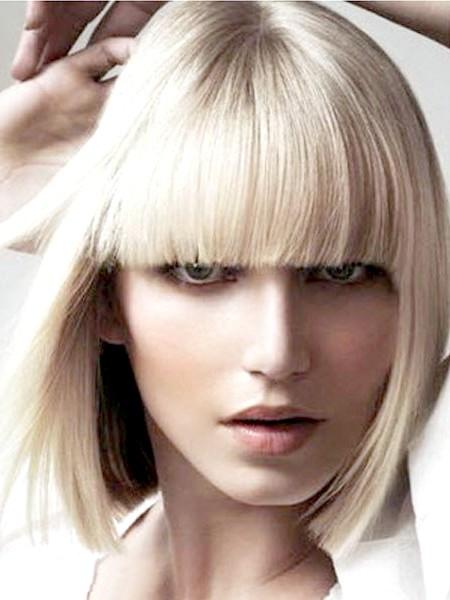 Як освітлити волосся за допомогою перекису водню