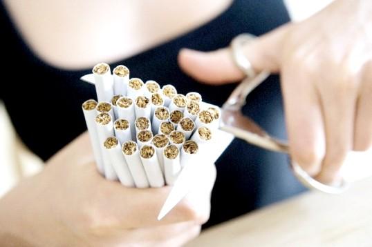 Як переконати людину кинути курити