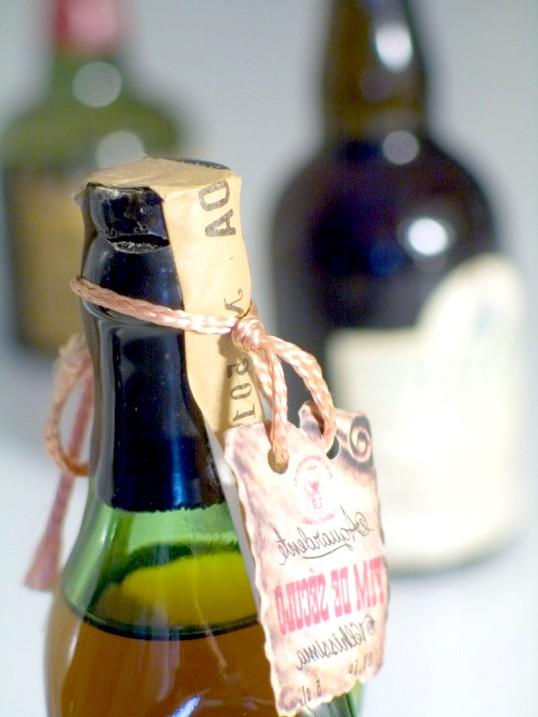 Як робити настоянки на спирту