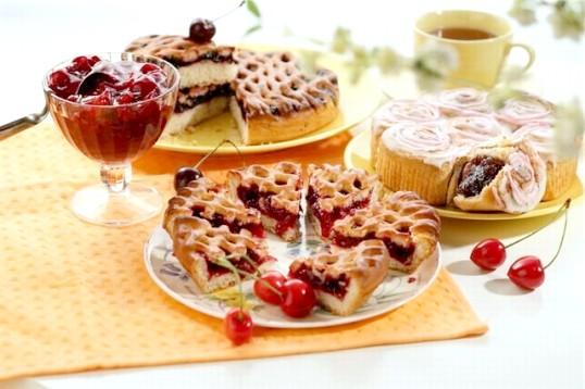 Як спекти пиріг, якщо немає духовки