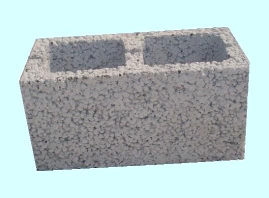 Як виготовити керамзитний блок