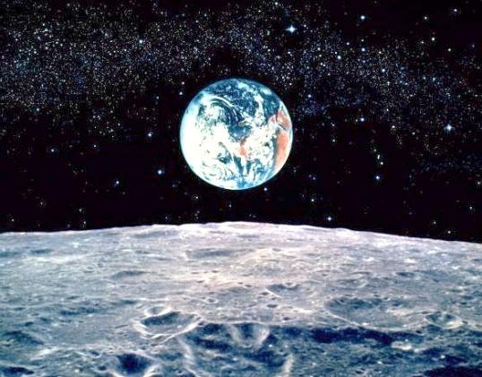 Як купити ділянку на Місяці