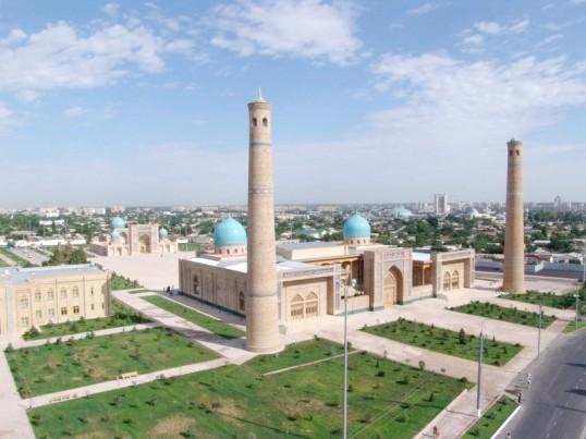Як знайти людину в Ташкенті