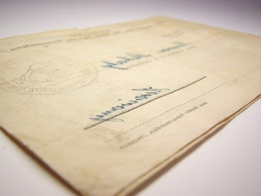 Як написати ділове запрошення