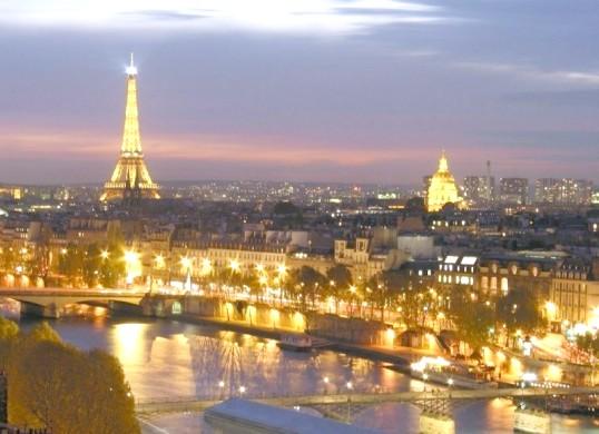 Як написати лист у Францію
