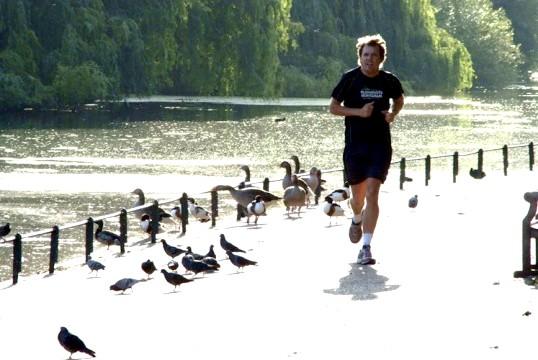 Як навчитися бігати довго