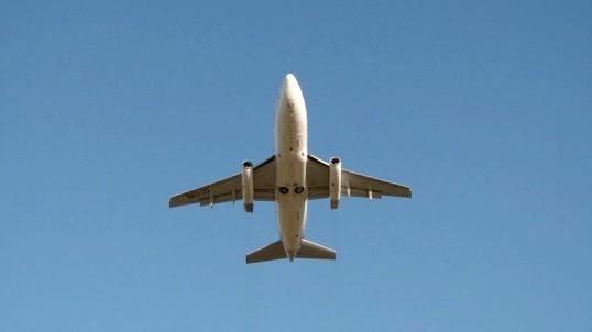 Як визначити висоту літака