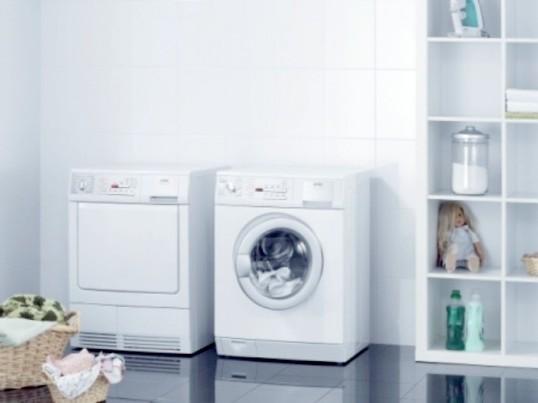 Як відключити пральну машинку