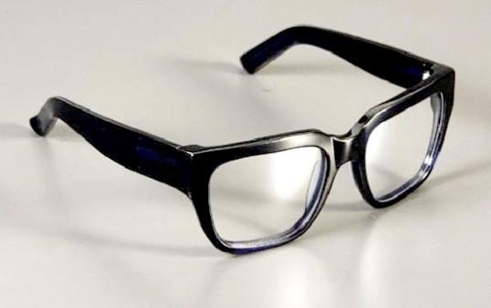 Як відполірувати скельця окулярів