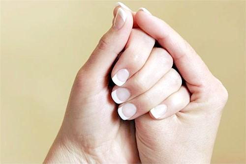 Як відучитися хрустіти пальцями