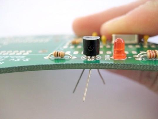 Як паяти польовий транзистор