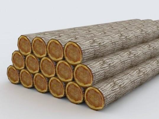 Як порахувати обсяг лісу