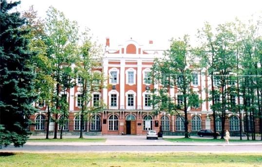 Як поступити в інститут в Санкт-Петербурзі