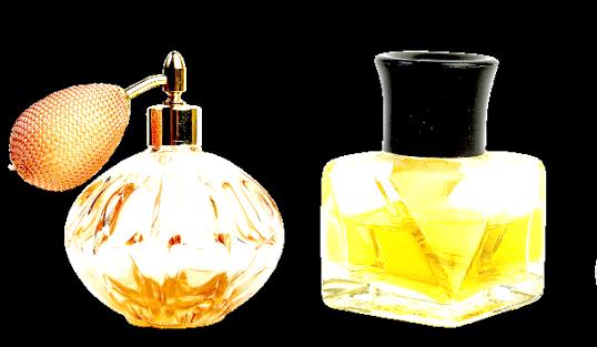 Як правильно наносити жіночі парфуми