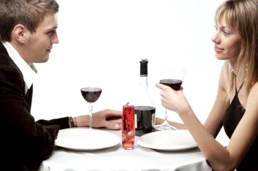 Як запропонувати дівчині зустріч