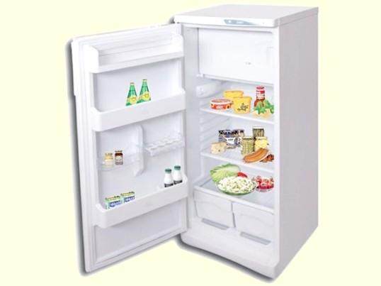 Як розморозити холодильник