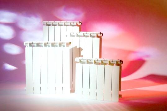 Як розібрати алюмінієвий радіатор