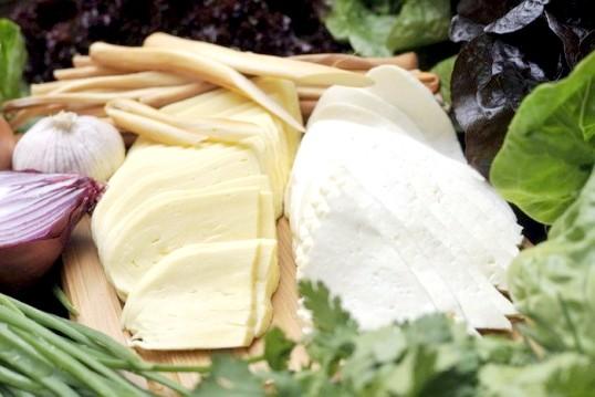 Як зробити сирний сир