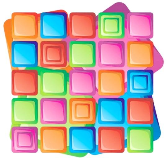 Як зв'язати гачком квадрат