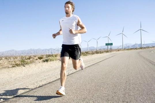 Як поліпшити швидкість бігу