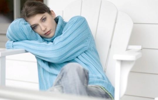Як заспокоїтися після розставання
