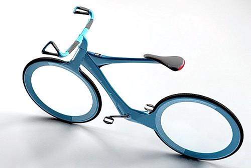 Як збільшити швидкість велосипеда
