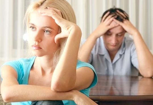 Як відновити відносини в родині