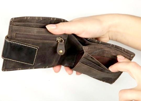 Як виплатити кредит, якщо немає грошей