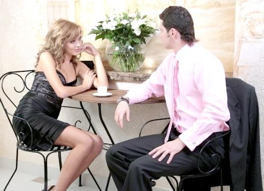 Як зацікавити чоловіка при знайомстві