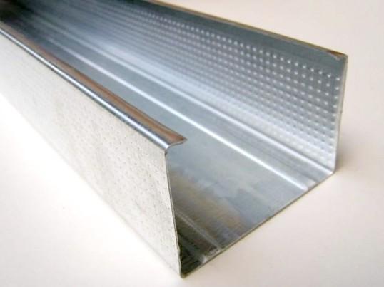 Як закріпити металопрофіль