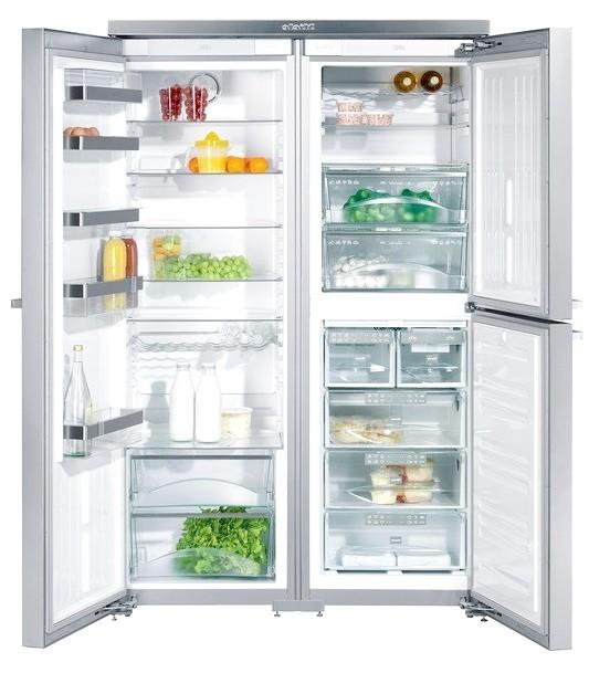 Як замініті компресор в холодильнику