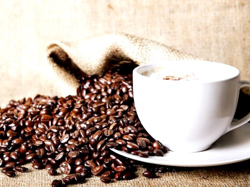 Як заварювати натуральна кава