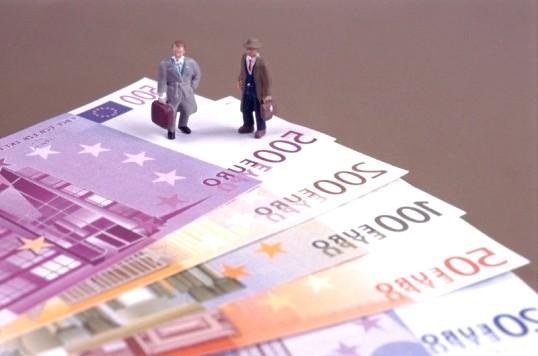 Яким буде курс євро до рубля: прогнози