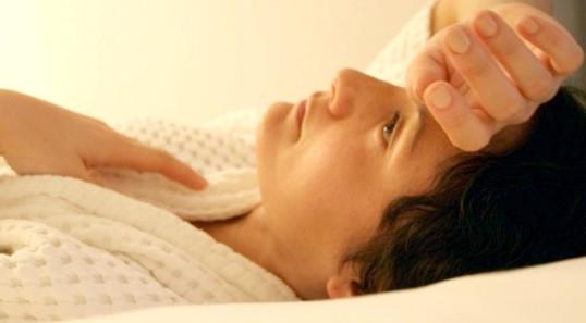 Чому з'являється запаморочення і слабкість