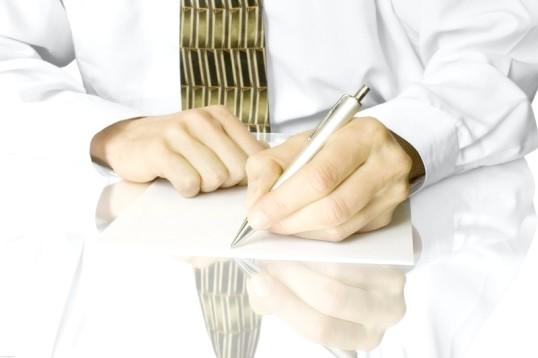 Як навчитися писати правою рукою