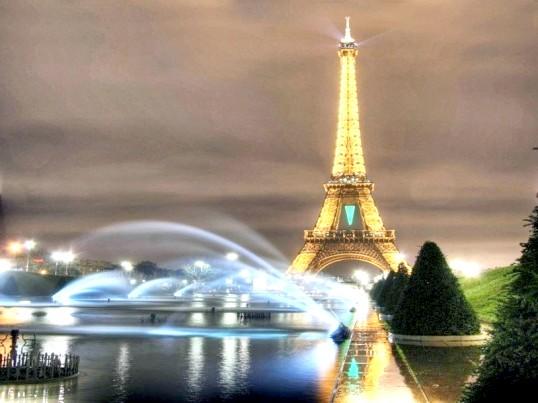 Як навчитися розмовляти французькою