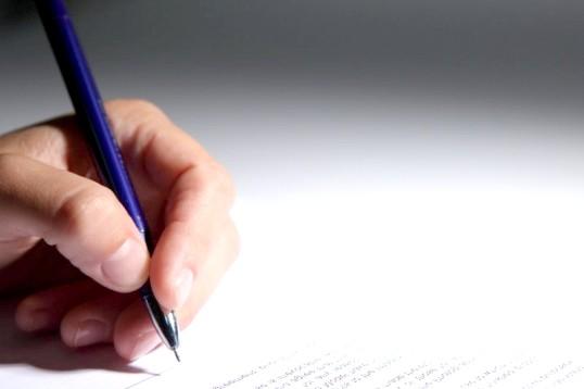 Як оформити трудовий договір з генеральним директором