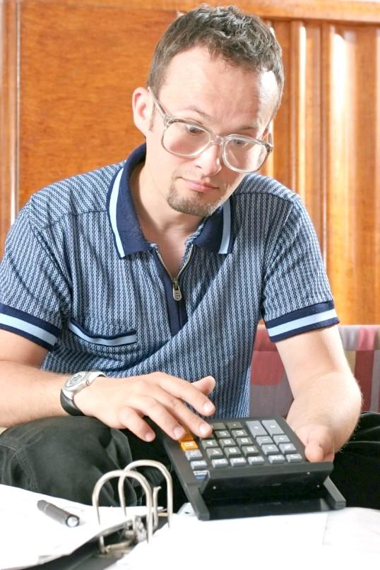 Як відобразити в бухгалтерському обліку комп'ютер