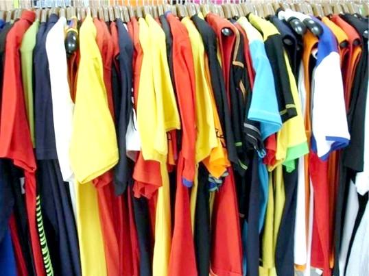 Як перевести американські розміри одягу