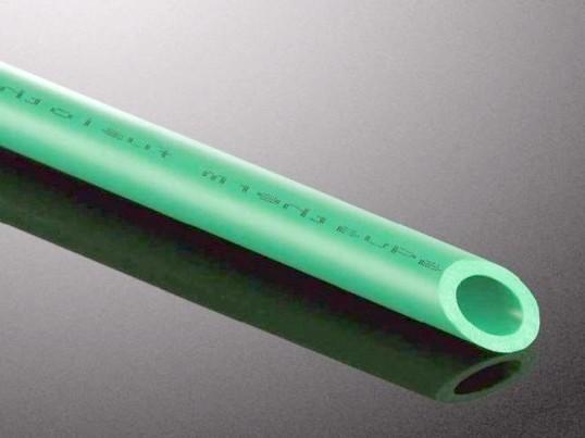 Як зігнути пластикову трубу