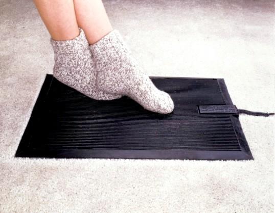 Як зігріти ноги взимку