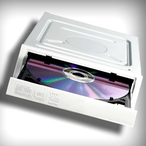 Як замінити dvd-привід