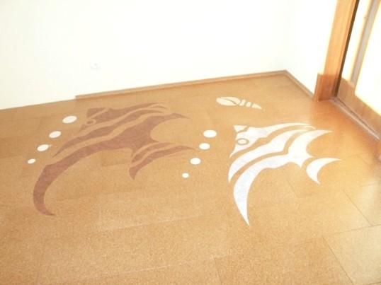 Як застелити підлогу фанерою